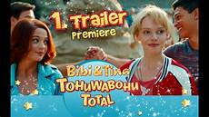 endlich der teaser zum neuen kinofilm bibi tina