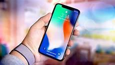 Iphone X 4k