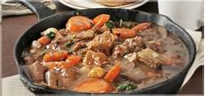 Beef Stew High Protein Low Carb 250 Cals