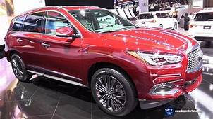 2019 Infiniti Jx35 %Review Specs And Release Date
