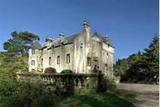 häuser in schottland bedlay castle near glasgow scotland is for sale and said