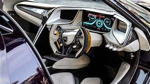 Apollo IE  Interior & Exterior Details CARS WITH