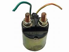 starter relay solenoid for gy6 150cc engine 5777 bmi karts and motorocycle parts