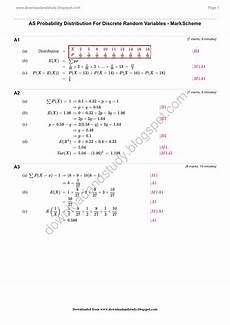 download study solution to as statistics probability