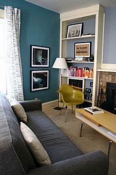 Wandfarbe Petrol Grau - best of color teal turquoise living room color