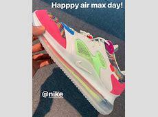 OBJ Odell Beckham Jr Nike Air Max 720 CK2531 900