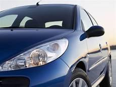 Peugeot 206 Preise Bilder Und Technische Daten