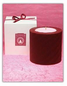 candela profumata candela profumata aura rossa