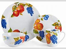 Pfaltzgraff 16 Piece Dinnerware Sets Only $19.99 at Macy's