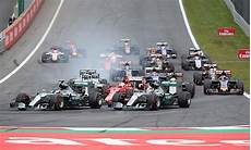 Formel 1 Nico Rosberg Siegte Im Mercedes Am Bull Ring