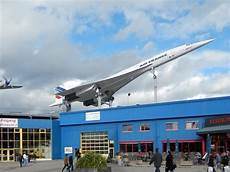 the concorde picture of technik museum speyer speyer