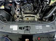 Porsche Cayenne Motoren - porsche cayenne engine fifth gear automotive