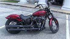 Harley Bob - 2018 bob harley davidson for sale in florida 2019