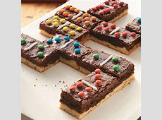 domino brownies_image