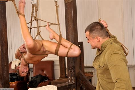 Russian Discipline Bdsm