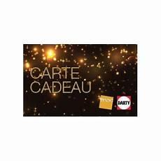 E Carte Cadeau Fnac Darty Top Prix Fnac