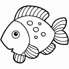 gambar ikan nemo mewarnai gambar ikan hd