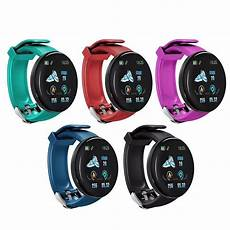 Bakeey It111 Color Screen Wristband Step by D18 Screen Intelligent Bracelet Color Screen Sleep