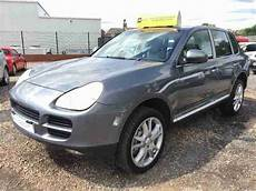 how do cars engines work 2003 porsche cayenne on board diagnostic system porsche 2003 cayenne 4 5 s tiptronic s 5dr car for sale