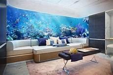Alleen In Dubai Drijvende Villa Met Onderwater Slaapkamer