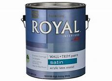 ace royal interiors paint consumer reports