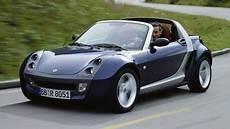 smart roadster autobild de