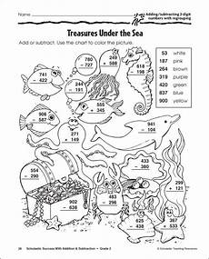subtraction worksheets colouring 10034 subtraction with regrouping coloring pages adi 231 227 o e subtra 231 227 o matem 225 tica fichas de