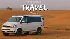 Vw T5 Offroad Offroad Durch Marokko Roadtrip Cerx