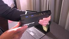 lenovo thinkpad 10 tablet accessories youtube