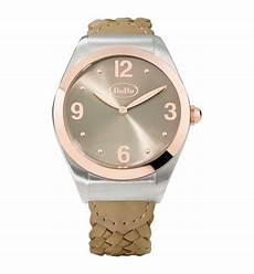 orologi pomellato dodo chagne and acciaio pvd color oro