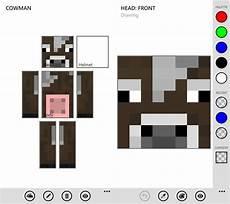 app tipp erstelle deinen eigenen minecraft skin mit mc