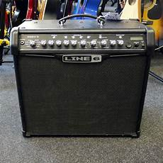 line 6 spider iv 75 combo lifier 2nd rich tone