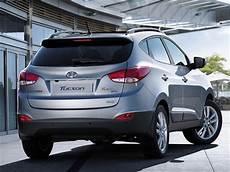 Hyundai Tucson Gls 4x4 2 0 2013