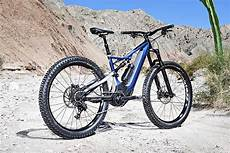 specialized e bike fully bmw and specialized announced special edition e mountain