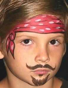 Bildergebnis F 252 R Schminkvorlage Pirat Kindergesicht