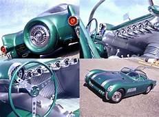 Pontiac Bonneville Special 1954  Cool Old Cars Concept