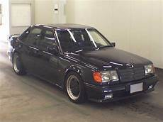 how much this amg w124 worth mercedes forum