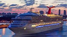 coast guard suspends search for carnival cruise passenger who went overboard fox news