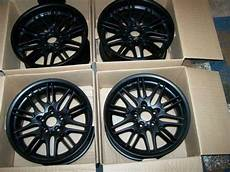 Bmw E39 M5 Oem Wheels Ebay