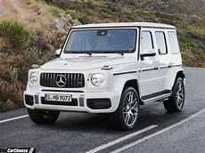 Mercedes 2020 G63 Amg