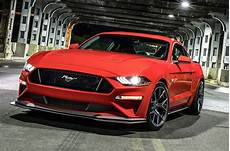2018 2019 ford mustang gt hennessey performance
