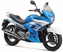 Suzuki GSR250F Price Specs Review Pics & Mileage In India