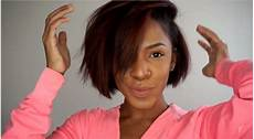 out short natural hair flat iron hairs picture