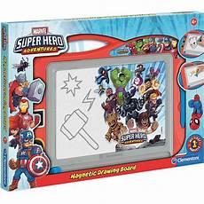 Malvorlagen Superhelden Kaufen Clementoni 174 Zaubertafel Marvel Superhelden Kaufen Otto