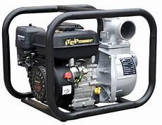 Motopompe Essence 212 Cc