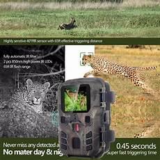 Mini301 16mp 1080p Ip65 Waterproof by Mini301 16mp 1080p Ip65 Waterproof Trail