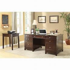 riverside home office furniture 65830 riverside furniture marlowe home office executive desk