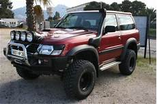 toyota lj70 occasion le bon coin occasion nissan patrol carburant diesel annonce