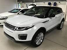range rover evoque blanc toit noir mitula voiture