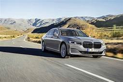 BMW 7 Series 2019 Prices Specs And First Impressions